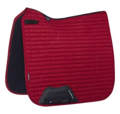 Tapis Luxury Dressage Lemieux Chilly Red