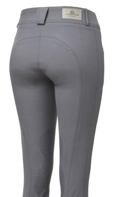 Pantalon MANDY gris