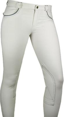 Pantalon SAMANTHA junior blanc