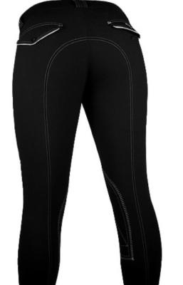 Pantalon SAMANTHA junior noir