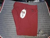Pantalon MILLAU junior bordeaux