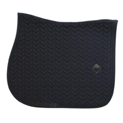 Tapis Fishbone Kentucky noir