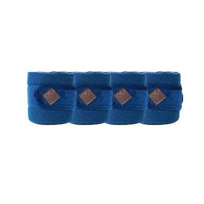 Bandes polo Basic VELVET kentucky marine